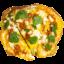 Huevos Rancheros Toast